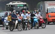 Hà Nội: Vẫn có nhiều người dân ra đường không đeo khẩu trang