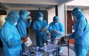 Quảng Nam: Năng lực xét nghiệm tăng lên gấp 10 lần