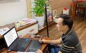 """Thầy giáo nổi tiếng ở Hà Nội """"hiến kế"""" tổ chức khai giảng online hay và ý nghĩa"""