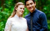 Cô gái Mỹ làm dâu Đà Nẵng