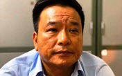 Bắt Tổng Giám đốc Công ty Thoát nước Hà Nội