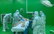 Cứu sống bệnh nhân mắc COVID-19 xuất huyết dạ dày tại Đà Nẵng