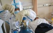Bệnh nhân 577 - ca thứ 27 tại Việt Nam tử vong
