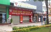 Vợ chồng Phó Giám đốc Bảo Việt Nhân thọ Hải Dương trốn khai báo y tế khi đến ổ dịch nhà hàng bò tươi