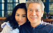 Những khoảnh khắc tình tứ của Thanh Lam và bạn trai