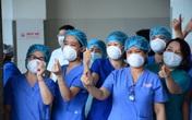 Dỡ bỏ phong tỏa Bệnh viện Đà Nẵng sau 1 tháng
