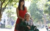 Diễn viên Hiền Mai 2 ngày không ăn, đêm ôm quan tài của mẹ khóc