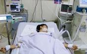 Phú Thọ: Nam thiếu niên bị rắn độc cắn đến liệt cơ hô hấp