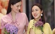 Bảo Trâm Idol 'đọ sắc' MC Huyền Châu