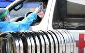 Hà Nội tìm khẩn cấp tài xế ô tô chở nam thanh niên dương tính SARS-CoV-2 vừa phát hiện