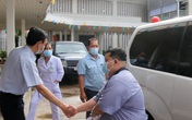 Bác sĩ Bệnh viện Chợ Rẫy ra Đà Nẵng hỗ trợ Bệnh viện phổi Đà Nẵng