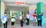 5 bệnh nhân được Bệnh viện Phổi Đà Nẵng công bố chữa khỏi COVID-19