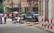 Hà Nội: Thương tâm bé gái 6 tuổi rơi từ tầng 12 chung cư xuống đất tử vong