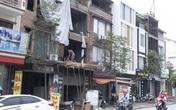 Bất an với những công trình xây dựng thiếu an toàn lao động nhan nhản khắp Thủ đô