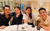 Hà Hồ hội ngộ Thanh Hằng, nhan sắc bà bầu bên bạn thân siêu mẫu không hề bị lấn át, thậm chí còn nổi bật