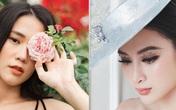 Dàn sao phim 'Tiểu thư đi học': Angela Phương Trinh ăn chay, Thiên Long rời showbiz
