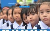 Hà Nội: Đăng ký tuyển sinh trực tuyến vào lớp 6 thành công đạt tỷ lệ cao