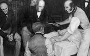 """Chuyện về vị bác sĩ nổi tiếng tài ba phẫu thuật """"nhanh như chớp"""" không ngờ cứu 1 người thành giết 3 người nhưng vẫn được ca tụng"""