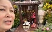 """NSND Hồng Vân nói chi tiết ít biết chuyện Anh Vũ mất: """"Người tôi cứ lạnh, sởn gai ốc"""""""
