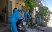 Thanh Hóa: Những hình ảnh bên trong khu cách ly của 309 hộ dân khu phố Nam Bắc, TP. Sầm Sơn