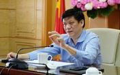 Quyền Bộ trưởng Bộ Y tế: Điều phối, phát huy tối đa hiệu quả nguồn nhân lực các địa phương về Đà Nẵng, Quảng Nam