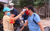 Từ chùm ca bệnh ở Hải Dương, nguy cơ Hà Nội thêm các ca mắc mới ngoài cộng đồng