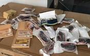 Hải Phòng: Phát hiện nhiều thiết bị gian lận trong thi cử