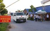 Những thí sinh ở Thái Bình trong vùng cách ly COVID-19 đến điểm thi tốt nghiệp THPT như thế nào vào sáng nay?