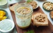 Ai là chủ của pate Minh Chay, chế biến thực phẩm chay sai cách nguy hiểm thế nào?