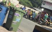 TP.HCM: Thương tâm bé sơ sinh bị bỏ rơi trong thùng rác ven đường, đã tử vong khi được phát hiện