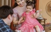 Nguyễn Ngọc Anh chính thức công khai bố của con gái nhỏ MiA trong MV mới