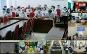 Các bác sĩ Việt Nam hội chẩn, tìm nguyên nhân bệnh cho cậu bé sống tại... Lào