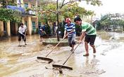 Học sinh Khánh Hòa nghỉ học ngày 28/10 để tránh bão số 9
