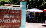 Chuyện về các trung tâm y tế tuyến dưới ở tâm dịch Đà Nẵng vượt khó để chăm lo sức khỏe người dân