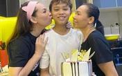 Ngỡ ngàng với sự thay đổi vóc dáng của quán quân Vietnam Idol Kids Hồ Văn Cường
