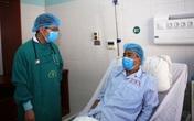 Hành trình nỗ lực ghép thận thành công cho bệnh nhân ở một bệnh viện miền Trung