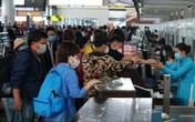 Từ ngày mai (18/9), hàng không Việt Nam mở lại đường bay quốc tế