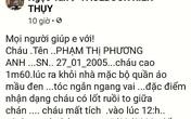 Hải Phòng: Thêm một thiếu nữ Kiến Thụy mất tích bí ẩn