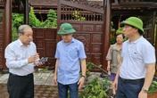 Thừa Thiên – Huế thiệt hại nặng nề do bão số 5