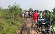 Hà Nội: Vợ chết ngoài ruộng, chồng tự sát tại nhà