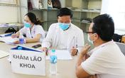 Khám sàng lọc sức khỏe cho người cao tuổi giữa mùa dịch bệnh