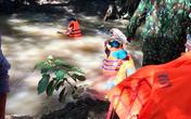 Tìm thấy thi thể người phụ nữ lọt cống trong mưa lớn