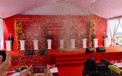 Quảng Ninh: VINGROUP đầu tư xây dựng khu đô thị cao cấp nổi trên đảo tại Quang Hanh, Cẩm Phả