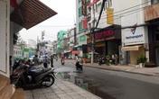 Cháy lớn tại khách sạn ở Sài Gòn, một người chết, một người bị thương