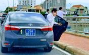Thứ trưởng Bộ Xây dựng lên tiếng về đoàn xe biển xanh dừng đỗ trên cầu Nhật Lệ 1