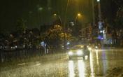 Thông tin về đợt mưa dông sắp diễn ra ở miền Bắc