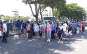 Quảng Bình đón 200 công dân từ Đà Nẵng về cách ly