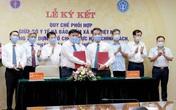 Bộ Y tế - Bảo hiểm xã hội Việt Nam ký kết quy chế phối hợp