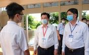 Thí sinh ở Đắk Lắk bị đình chỉ vì mang điện thoại vào phòng thi
