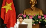 Thay đổi chiến lược xét nghiệm COVID-19 mới tại Việt Nam